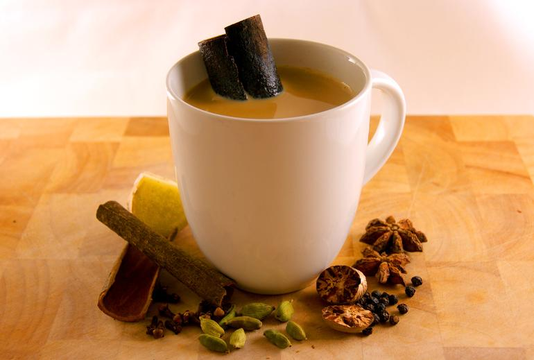 Masala Chai - Mixed Spice Indian Tea